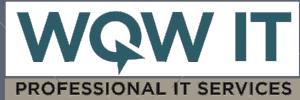 wowIT Logo